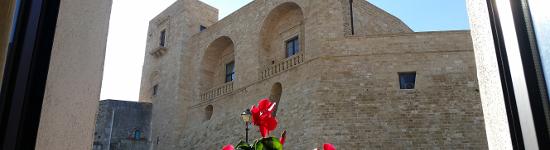 Vista su Castello